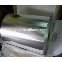 Battery aluminum foil 1235 H18 for collector