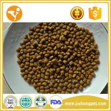 Fornecedores chineses para alimentos secos para animais de estimação