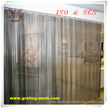 Decorative Wire Mesh/ Chain Link Curtain Mesh with Cheap Price