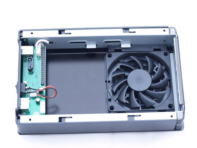 3.5 SATA HDD Case