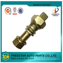 Fxd Simple Style Manufacturer Gold Nut & Bolts for Isuzu