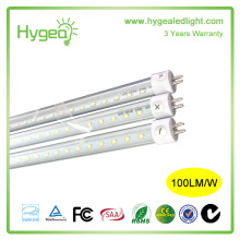 600 мм T8 люминесцентные регулируемые светодиодные трубки свет потолочные светильники