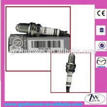 Authentique NGK Japan Iridium Spark Plug pour AUDI / AUSTIN / DAEWOO / SEAT / TOYOTA / VW bkr6ek / BKR6EK