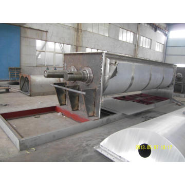 sludge thermal drying machine