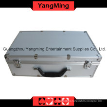 Entertainment Dedicated Aluminum Chip Box (YM-AB01)