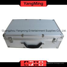 Развлекательный Алюминиевый Чип Box (YM-AB01)