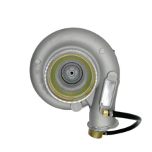 Turbocharger(HX35W) 3539369,3802992,3802678,3802841 for DODGE RAM TRUCK