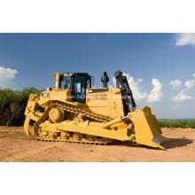 Niveladora hidráulica de orugas Caterpillar D8R en venta