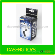 Plastic gift 2014 best price magic tube for magic trick