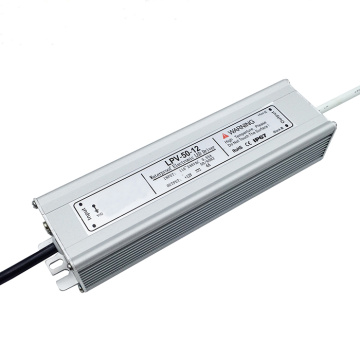 Componente metal para conductor led.
