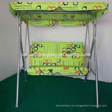 2 Seats Kids Swing Chair