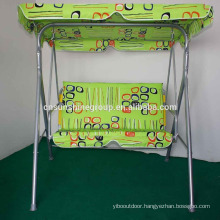 2 Seats Kids Swing Chair