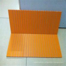 Aislamiento eléctrico baquelita hoja / tablero /Plate