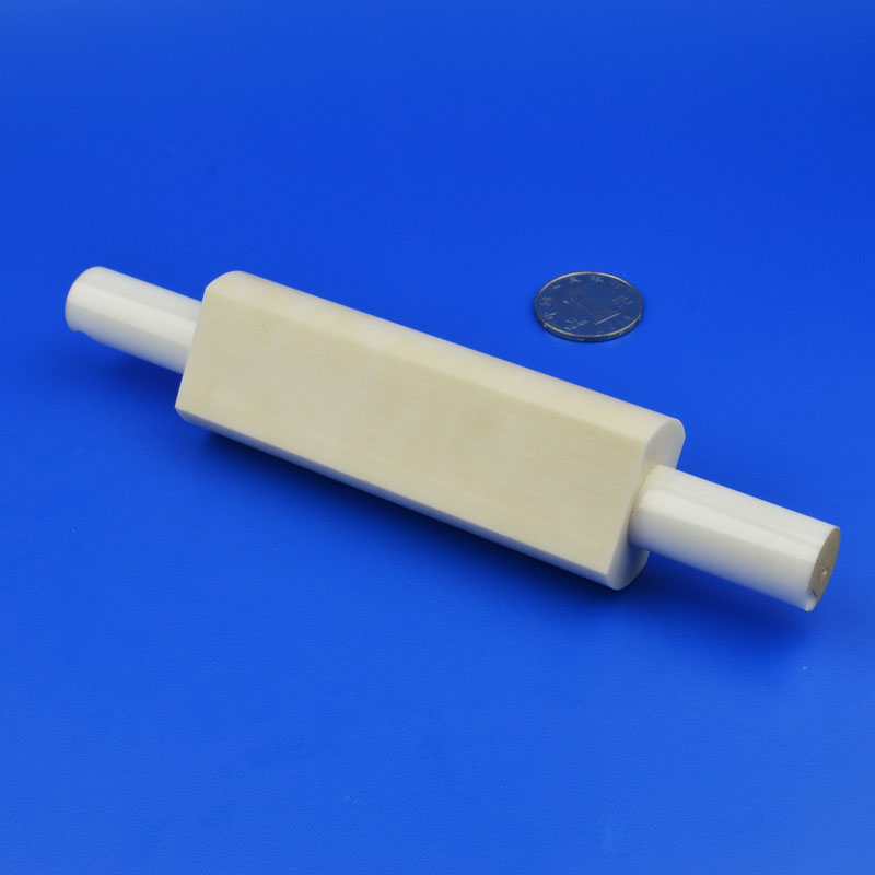 ceramic plunger pump