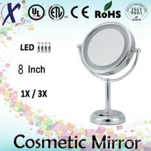 Miroir cosmétique classique 8′′