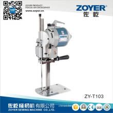 Zoyer Eastman Km Auto-Sharpening Straight Knife Cutting Machine (ZY-T103)