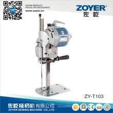 Zoyer Eastman Km Autoafiar faca reta máquina de corte (ZY-T103)