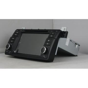 Android BMW E46 Car Audio Player System