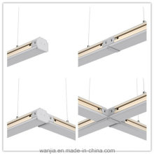 Ceiling Light/Interior Light/Linear Luminaires/Connected Freely/Tubes