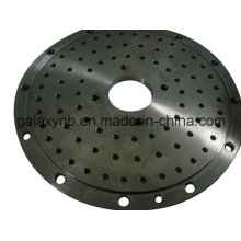 Titanium Forging Parts for High-End Equipment
