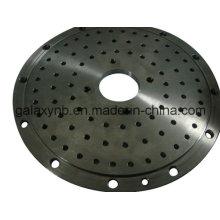 Titanium Вковки частей для высококачественного оборудования