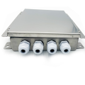 Analog Electrical Enclosures Boxes Junction Box