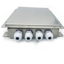 Caja de conexiones de cajas de cajas eléctricas analógicas