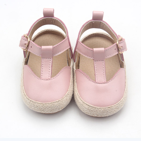 Summer Shoes Genuine Leather Baby Sandals