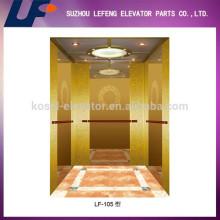 Wooden Cabin/Wood Elevator Cabin/Elevator Cabin