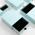 Present Storage Display Boxes For Necklaces Jewelry