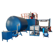 polyurethane foam mixed equipment