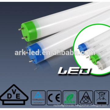 160LM/W T8 and T5 1200MM AND 1500MM EU Market HOT SALE TUBE , INDUCTIVE AND ELECTRONIC BALLAST LED Tube,