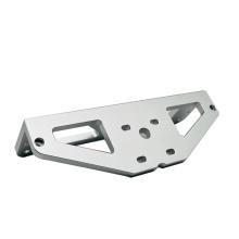 High Precision OEM ODM Custom Made CNC Machining Machined Aluminum Steel Coppe Parts Precision CNC Factory