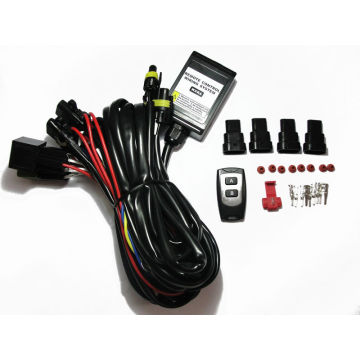 Professional solution Radio Controlled Wiring Harness Off Road switch
