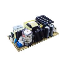 MEAN WELL PSC-60A UPS função com carregador de bateria 13.8VDC saída 60W MW fonte de alimentação ininterrupta