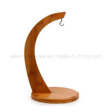 Wooden Fruit Display Stand (SE064)
