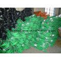 Marché du Nigéria et brouette de jardin populaire du Brésil Wb6220