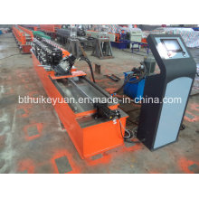 Light Steel Keel Roll Forming Machine Supplier/ Automatic V Shaped Angle Line