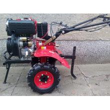 Rebento do poder do diesel / gasolina / cultivador do rebento da exploração agrícola