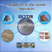 VAC/Ethylene redispersible polymer powder similar to Vinnapas
