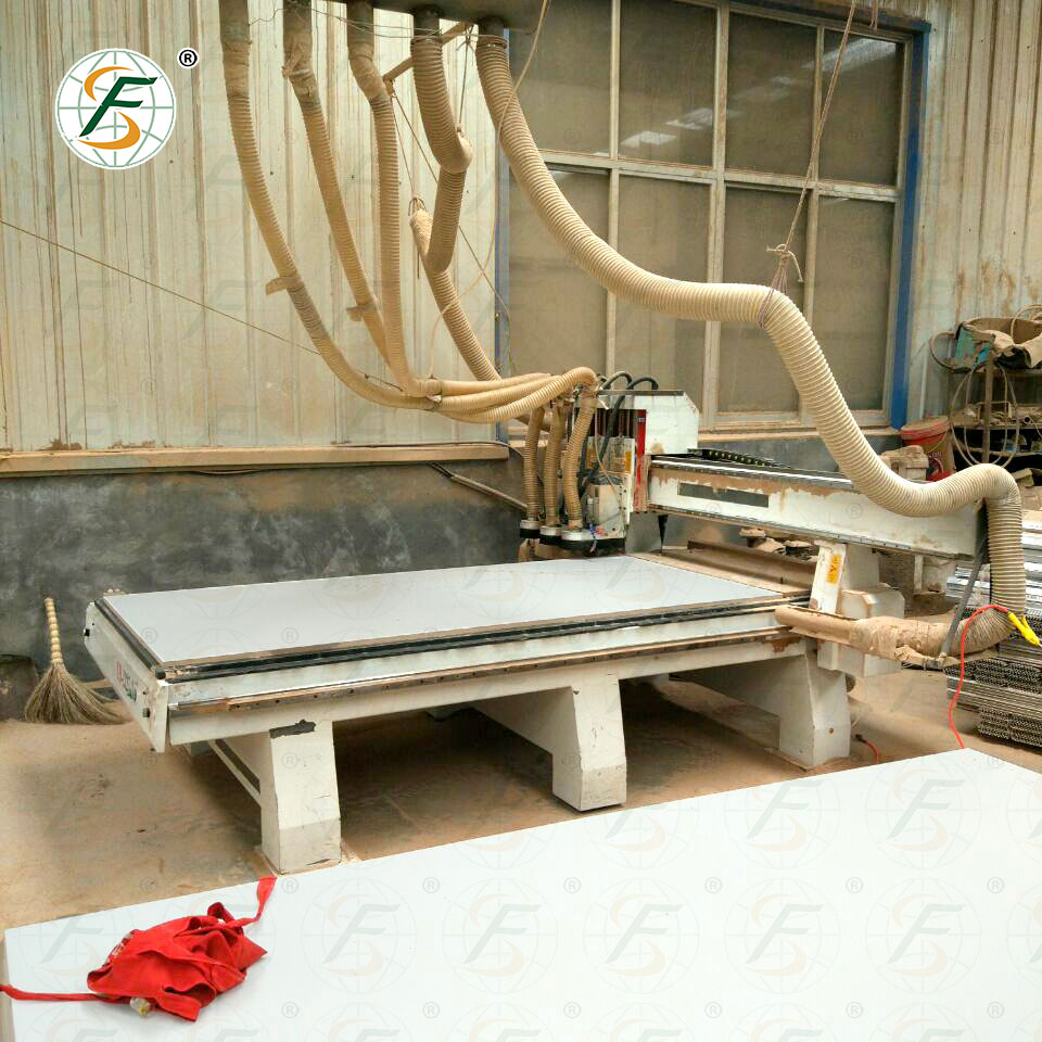 Slotted Mdf 11