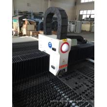 Автомат для резки лазера CNC