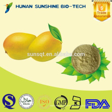 Farbfreies Mango Juice Drink Powder