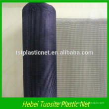 Pantalla de ventana de fibra de vidrio 16x16 / pulgadas 110g / m2