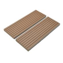 Solid / WPC / Деревянный пластиковый композитный пол / напольное покрытие Decking72 * 11