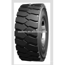 pneu de route radial E-4 29.5R25 pneu de camion à benne basculante