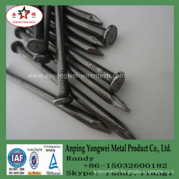 YW--Construction common nail, galvanized nail best sellers wholesaler China!