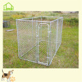 Factory Production Outdoor Large Chain Link Dog Kennel