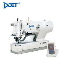 DT-1790S High-speed computerized straight button holing sewing machine buttonholes machine