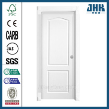 JHK 2 Panel Arch Top Prehung Door
